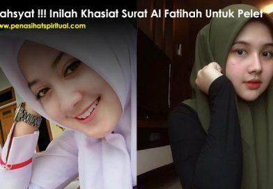 Dahsyat !!! Inilah Khasiat Surat Al Fatihah Untuk Memikat Wanita Langsung Kena